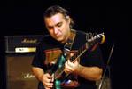 Halper László jazz gitáros